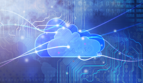 G-Cloud director Denise McDonagh on driving government cloud computing uptake | GRNET - ΕΔΕΤ | Scoop.it