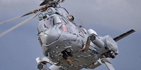 Airbus Helicopters : les cinq mauvaises raisons de la décision polonaise | Hélicos | Scoop.it