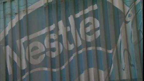 Nestlé et le business de l'eau en bouteille | Environmental movies and ads | Scoop.it