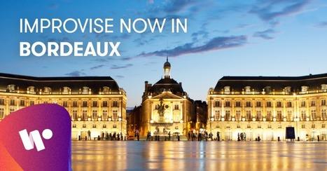 Evénements : place à l'impro... ou pas ! | Etourisme.info | veille et tourism | Scoop.it