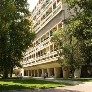 Exposition Le Corbusier au Centre Pompidou | Les Gentils PariZiens : style & art de vivre | Scoop.it