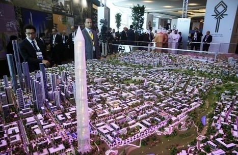 Egypt's New Capital? | Geography Education | Scoop.it