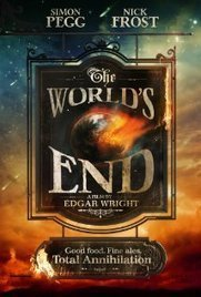 Watch The World's End movie online | Download The World's End movie | action | Scoop.it