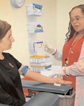 Análisis de sangre | Biologia | Scoop.it