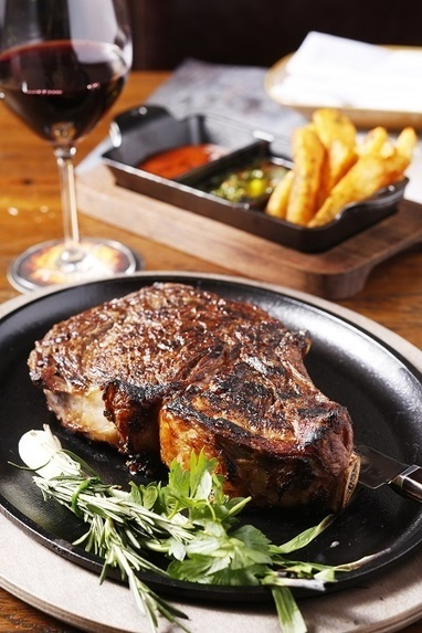 Experience Toro Steak House and Gastro Bar at ELEMENTS - A Beauty Feature | As I travel | Scoop.it