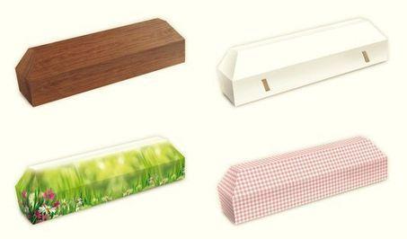 Le cercueil en carton, économique et écologique | coups de coeur, coups de gueule | Scoop.it