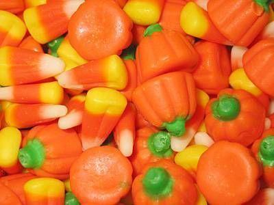 Recette de bonbons en pâte d'amandes, pignons, miel pour Halloween | Fêter Carnaval, jeux, déguisements,.. | Scoop.it