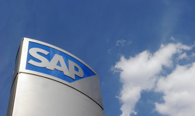 SAP reaches for sky with cloud computing - The Local | Datacenters | Scoop.it