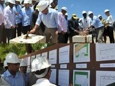 Haïti : Première réserve stratégique de stockage agricole | Questions de développement ... | Scoop.it