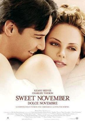 Sweet November (2000) | CineBlog01 | FILM GRATIS IN STREAMING E DOWNLOAD LINK | Bruno Sapelli (Film completi in italiano) | Scoop.it