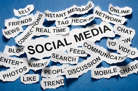 SungardASVoice: Avoiding PR Disasters: Five Tips For Integrating Social Media Into Your Communication Plan | Social Media | Scoop.it