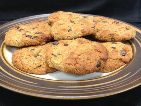 Brownies, Cupcakes, Paleo Treats, Oh My! | Paleo Diet Meals | Scoop.it