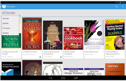 Google Play Books Provides Thousands of Free Books for Teachers   Tech   Scoop.it