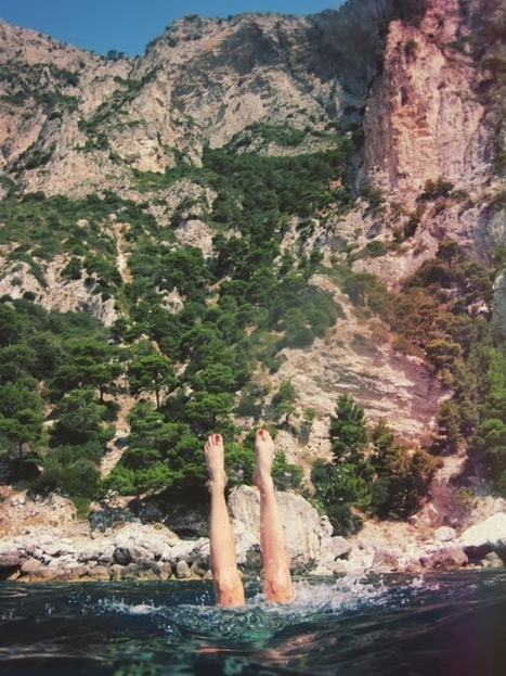 gingersnaps: Capri by Boat | naples | Scoop.it