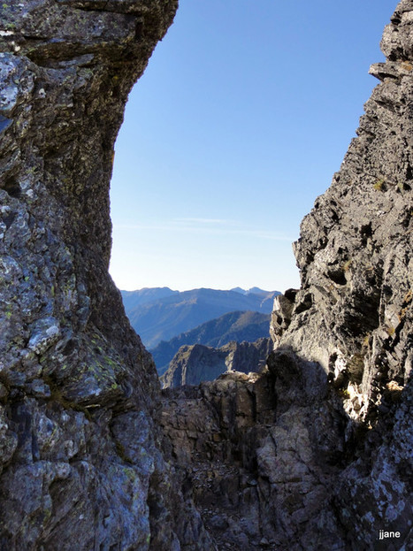 6 Puertos : Climbing, Hiking & Mountaineering : SummitPost | Vallée d'Aure - Pyrénées | Scoop.it