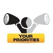 Your Priorities eDemocracy   Open Gov Chile   Scoop.it