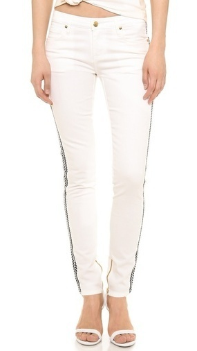 sass & bide Out of Limits Jeans |SHOPBOP | Save up to 30% Use Code BIGEVENT14 | best space | Scoop.it