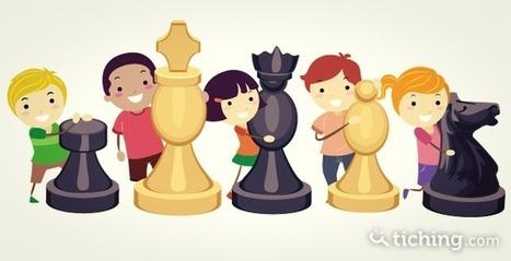 El ajedrez como herramienta educativa | Aprender y educar | Scoop.it
