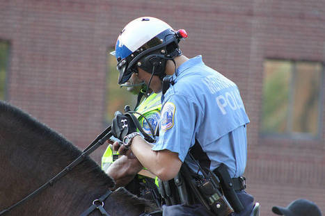 DC police chief issues extremely excellent guidelines on citizens taking pictures of cops | And Justice For All | Scoop.it