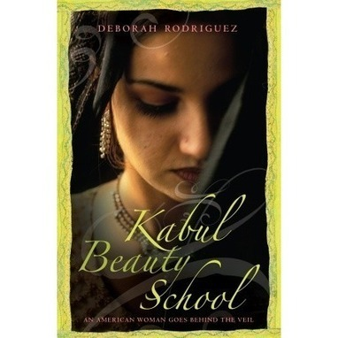 Kabul Beauty School | Kabul Beauty School - Afghanistan | Scoop.it