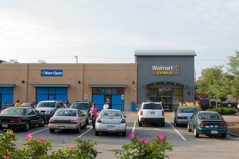 Walmart to Open Convenience Stores | Shelly's Interests | Scoop.it