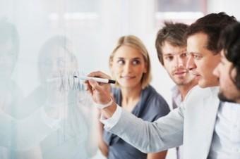 Nos PME ratent le train du digital… | Lead Management - Sales 2.0 | Scoop.it