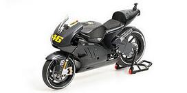 Xmas gift anybody?  Hart Motorsport: Valentino Rossi 2011 Ducati Test Bike | Ductalk Ducati News | Scoop.it