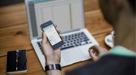 Why Are Small & Medium Businesses Still Afraid of Technology? | Employee Scheduling | Scoop.it