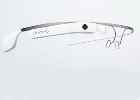Samsung podría presentar sus Galaxy Glass en IFA 2014 | Technology | Scoop.it