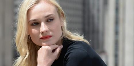Diane Kruger se réinvente pour Jaeger-LeCoultre | Agence Pernet | Scoop.it