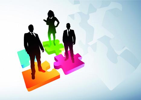 Une hiérarchie allégée pour plus de liberté et de performance | Quatrième lieu | Scoop.it