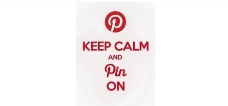 Pinterest : 150 M d'utilisateurs chaque mois | TIC & Marketing | Scoop.it