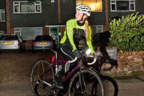 Choosing Reliable Bike Lights for winters from The Right Provider | Bike Lights Uk | Scoop.it