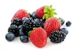 DÉCLIN COGNITIF: 2 portions de fruits rouges pour garder la mémoire   Nature & Health   Scoop.it