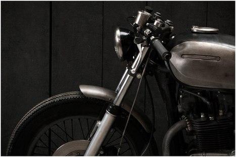 HardSun Magazine: Wrenchmonkeys | Classic Motorbike | Scoop.it
