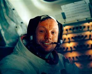 Nine myths about Neil Armstrong - NBCNews.com | NYL - News YOU Like | Scoop.it