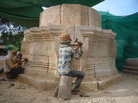 L'artisanat : formations et débouchés | 7 milliards de voisins | Scoop.it