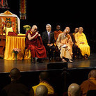 Schedule | The Office of His Holiness The Dalai Lama | Kalachakra 2014 au Ladakh | Scoop.it