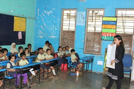 Education superstars: How the Akanksha Foundation is an agent of hope for students - Daily News & Analysis (blog) | Special Needs Issues | Scoop.it