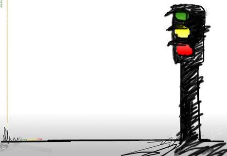 La técnica del semáforo para el autocontrol en las emociones de los niñ@s - alsalirdelcole | Orientación Educativa | Scoop.it