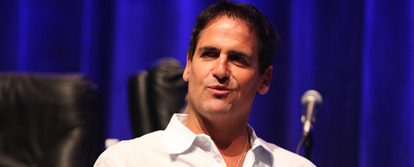 5 Questions With Mark Cuban on Higher Education and His Newest Edtech | TRENDS IN HIGHER EDUCATION | Scoop.it