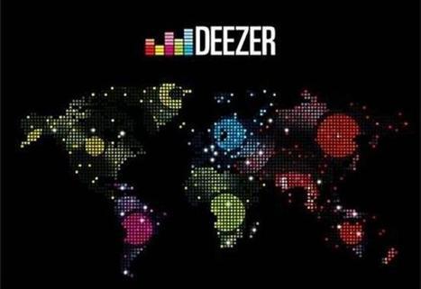 [Bye, Bye] Deezer n'est plus français | Freewares | Scoop.it