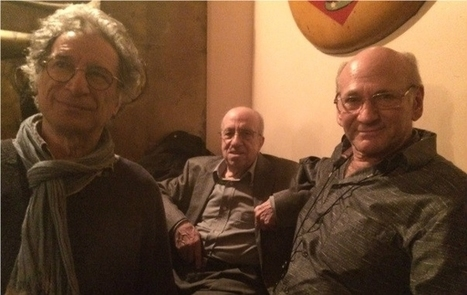 Martial Solal et Dave Liebman au Sunside | Jazz Plus | Scoop.it