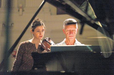 Classic improvisation - Dubuque Telegraph Herald | theatre | Scoop.it