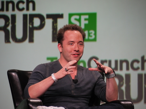 Dropbox seeks more funding at whopping $8B valuation -- report | StartUps | Scoop.it