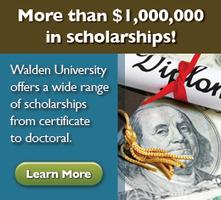 Fundamentals of Getting a PhD Online | Walden University | Scoop.it