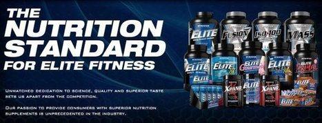 Dymatize Nutrition | Online Dymatize Bodybuilding Supplement Store Seller Delhi India | India's Largest Supplement Seller | mouzlo.com | Scoop.it