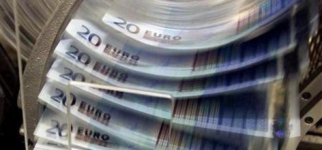 Dette publique de la France : 1700 milliards d'Euros et 85% du PIB | Les chiffres et les Etres | Scoop.it