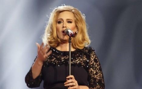 Adele bloquée par YouTube ? Ce site veut imposer ses règles au milieu de la musique | Nouvelles du monde numérique | Scoop.it