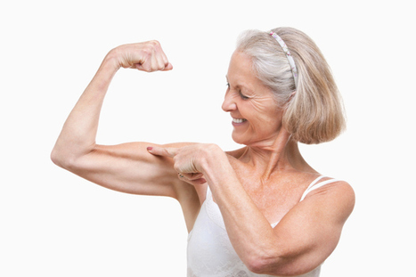 Senior Health Improving in America? | General Topics | Scoop.it